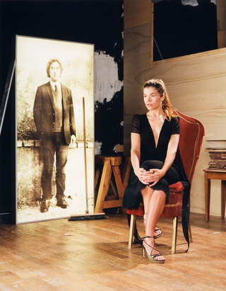 Anke Engelke, Entertainer  SZ Magazin